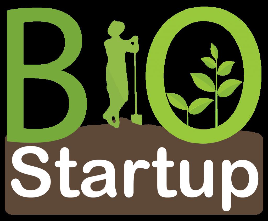 Start Up Bio Logo