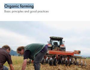 Organic Farmer: Dossier (FIBL)