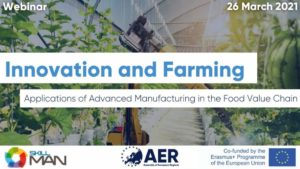 Join AER's webinars on revitalising rural regions next week!